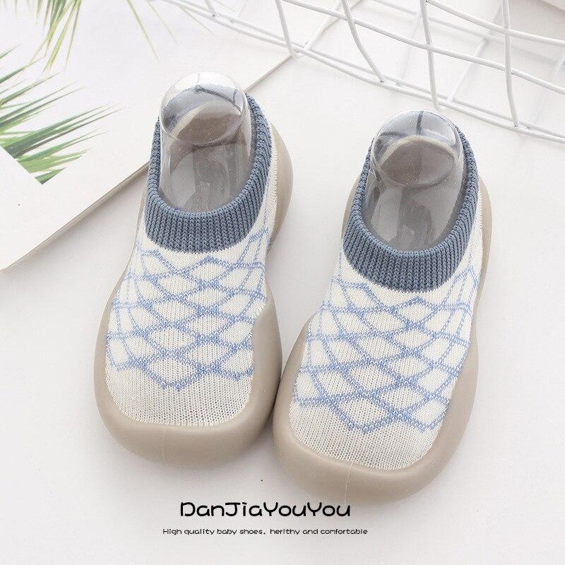 Brand Designer Baby Shoes Boy Girl