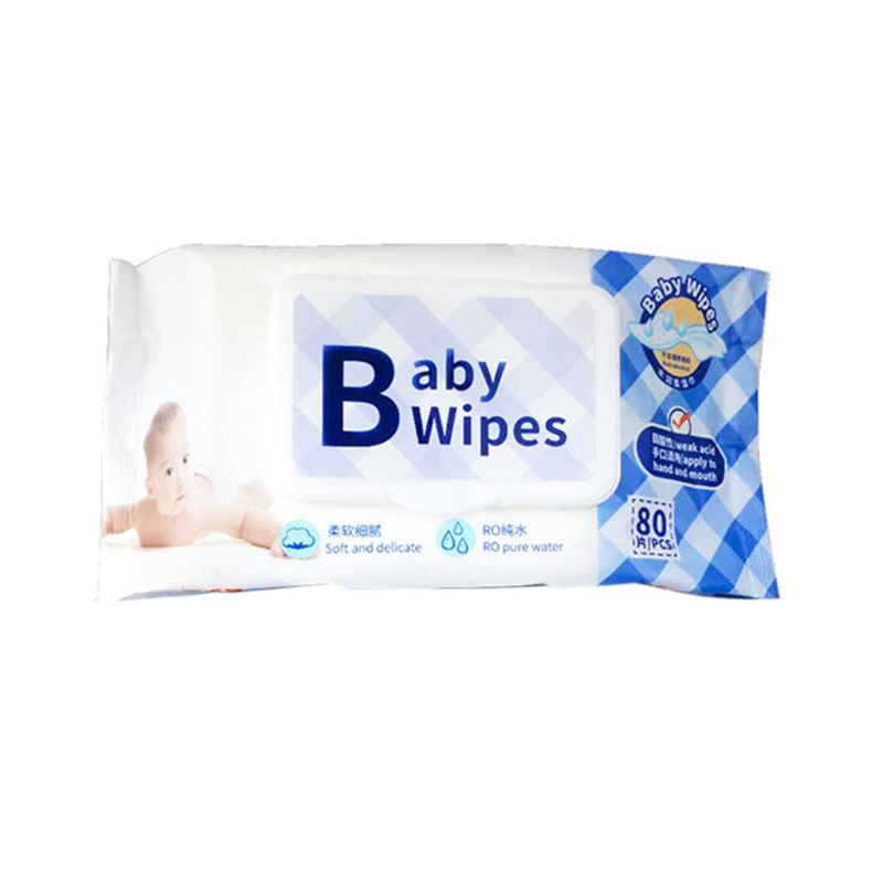 Disinfecting No Alcohol Wipes Disposable Hand Wipes Skin Cleaning Bacteria Disinfection Wipes No Alcohol Cotton