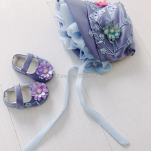 Floral Infant Newborn Hat Photography Baby hat spring and autumn Girls