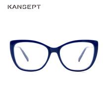 Occhiali da Vista da Donna Telaio Occhiali Lente Trasparente Retrò Signore Occhio di Gatto Occhiali Vintage Miopia Occhiali Cornice Occhiali # OR011