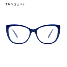 Women Eyeglasses Frame Glasses Transparent Lens Retro Ladies Cat Eye Glasses Vintage Myopia Glasses Frame Eyewear#OR011