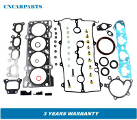 VRS Cylinder Full Engine Head Gasket Set Kit Fit for Mazda 626 FS 2L DOHC 16V