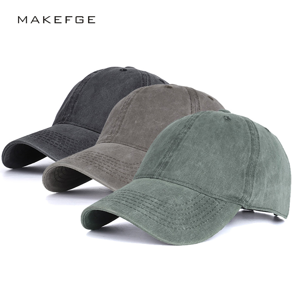 Classic Woman Baseball Cap Men's Hat Ladies Beanie Outdoor Casual Hat Sports Retro Spring And Autumn Outdoor Shade Bone Cotton