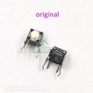 Image 2 - Botones de parachoques para LB RB, interruptor LBRB, Micro botón para Xbox 200, Xbox one, reparación del controlador, 360 Uds.