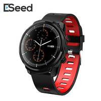 ESEED L5 plus L3 smart watch men IP68 waterproof full touch screen 60days long standby smartwatch Heart Rate PK honor watch