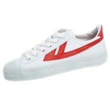 EU34-40 walking canvas vulcanized shoes men and women classic low-top skateboard shoes rubber sneakers sneakers