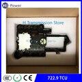 Оригинальный протестированный блок управления передачей 722 9 TCM TCU проводящая плита для Mercedes Benz VS2 и VS3 A0335457332