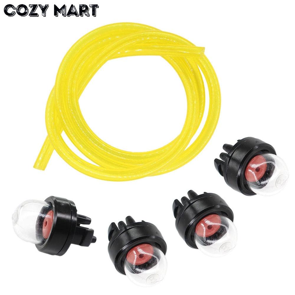Fuel Line /& Primer Bulb For Victa//Echo//Homelite Chainsaw Blower Trimmer Kit