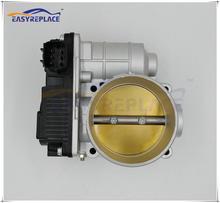 Conjunto de cuerpo de acelerador de inyección de combustible, nuevo 16119 8J10C 16119 8J103 para Nissan Altima Maxima Murano Infiniti 16119 8J10B