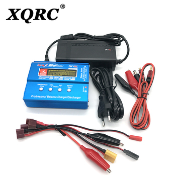 цена на Original genuine skyrc IMAX B6 Mini charger, RC Remote Control Helicopter charger, NiMH NiCd lihv NiCd Pb lithium ion charger