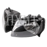 For Yamaha YZFR1 YZF R1 1998 1999 Motorcycle Front Headlight Head Light Lamp Headlamp Assembly YZF R1 98 99