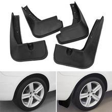 4 шт./компл. авто спереди и сзади сбоку Брызговики для 13-19 Ford Mondeo каркаса кузова Запчасти автомобиля внешние аксессуары