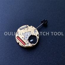 Аксессуары для часов, оригинальные импортные из швейцарской ETA f3.111 механизм кварцевый механизм не содержит батареек