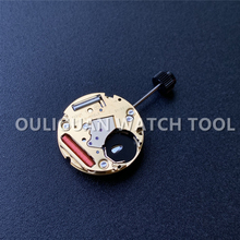Watch accessories originally imported from Switzerland ETA F03.111 movement quartz movement does not contain batteries