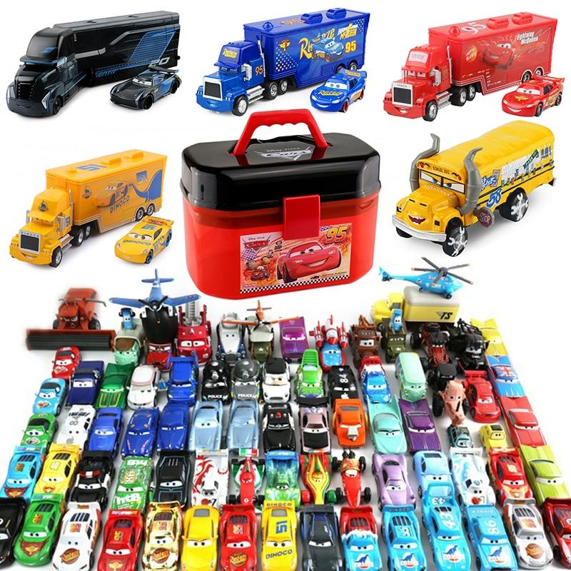 Best Offer A708 Disney Pixar Cars 2 3 Toys Lightning Mcqueen