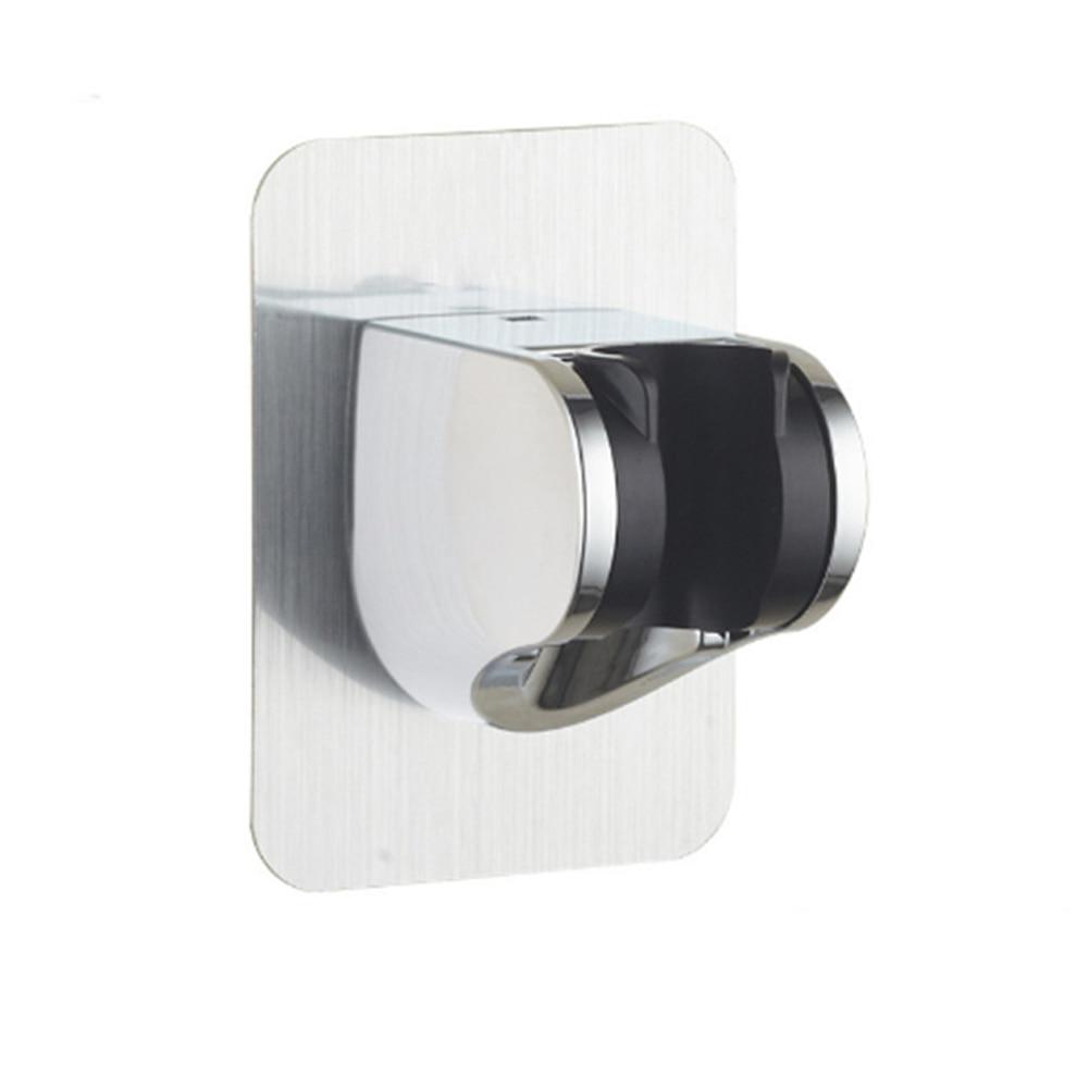 soporte de ducha de mano Soporte de ducha ajustable soporte de ducha de pared sin agujeros
