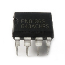 10 ชิ้น/ล็อตPN8136 8136 DIP 7 ในสต็อก