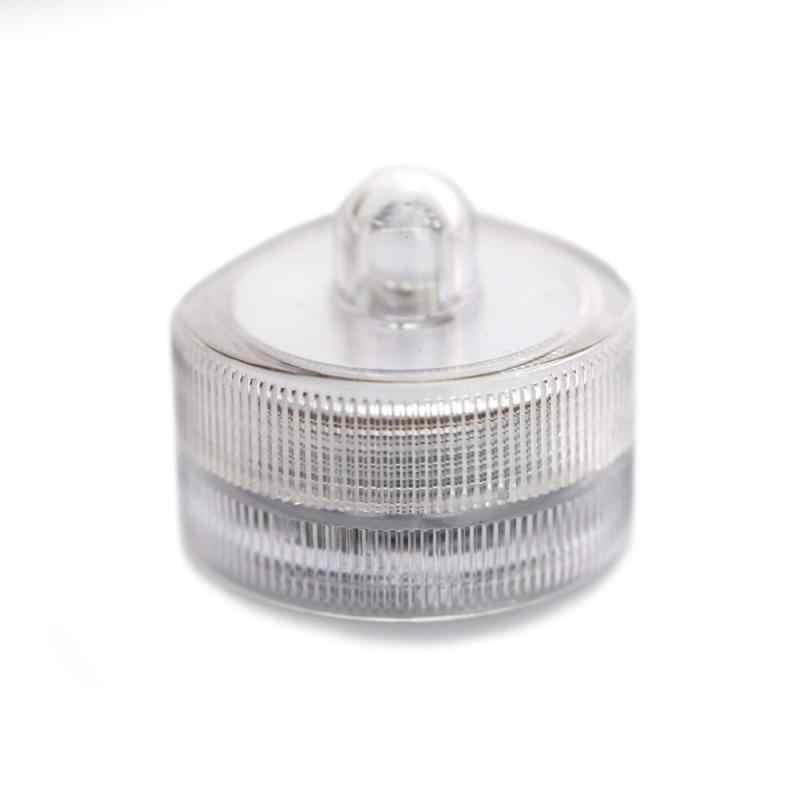 กันน้ำ Aquarium ถังปลาตกแต่งบ้าน Micro ภูมิทัศน์โคมไฟ LED ขนาดเล็ก Eco กระบอกอุปกรณ์เสริม TSLM2