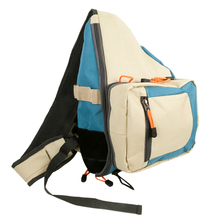 Многофункциональный нахлыстом слинг пакет линии нипер снастей для рыбалки сумка
