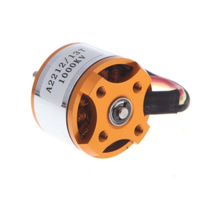 Image 3 - 4set XXD A2212/13T 2200KV 1000KV Brushless Motor + 4 x 1045 10*4.5 Propellers (2 pair) for RC F450 F550 MWC Multicopter