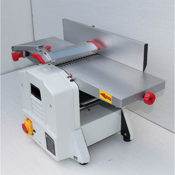 Electric 8'' Bench Top  Industrial 1500W Wood Thickness Planer Jointer/Planer Combo  Woodworking Machine