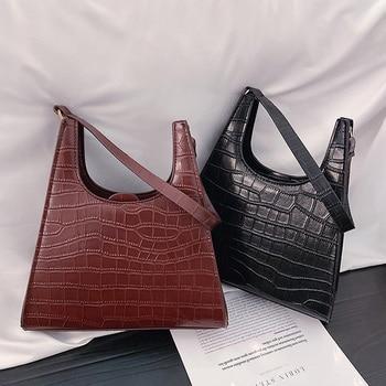 Alligator Flap Fashion Bag 1