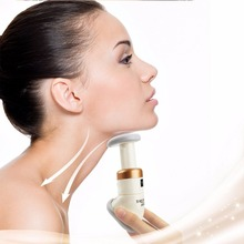 Kin Hals Massage Delicate Hals Slimmer Hals Exerciser Verminder Double Thin Rimpel Verwijderen Kaak Body Massager Gezicht Lift Gereedschap