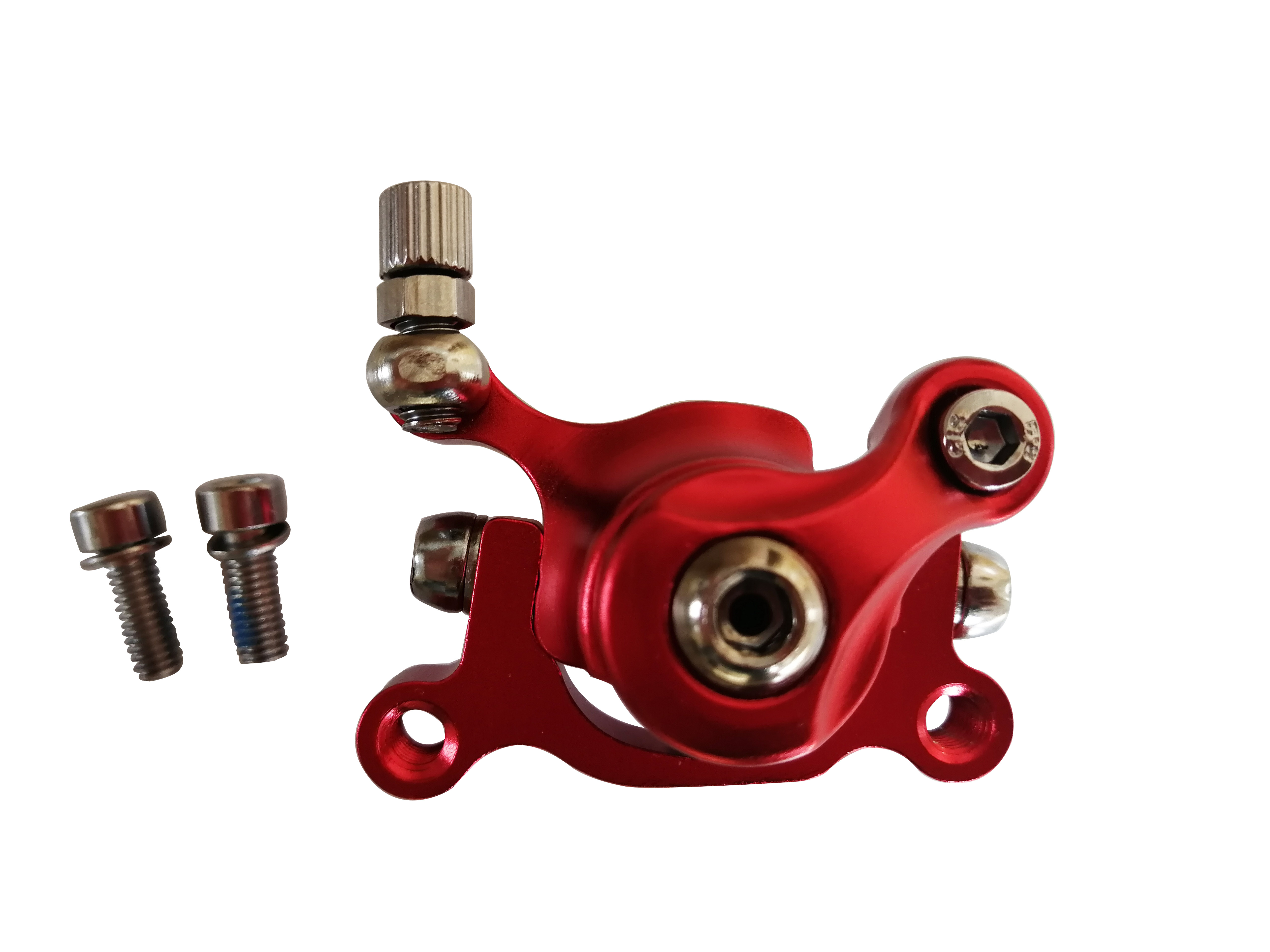 Disc Brake For WIDE WHEEL Electric Scooter Parts  Accessories
