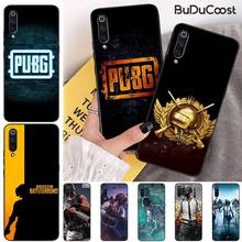 Phone-Case Mi-9 Battlefield Xiaomi for Mi-9/9t/Cc9/.. Coque-Shell PUBG