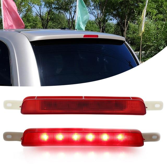 High Mount Stop Lamp Automobile Exterior Decoration Parts for Chrysler Town Country 08-16 Dodge Grand Caravan 08-19 1