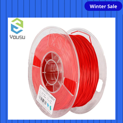 ABS PETG NYLON PLA!!! Original Yousu 3d filament plastic for 3d printer and 3d pen/many colors  /express shipping from Moscow
