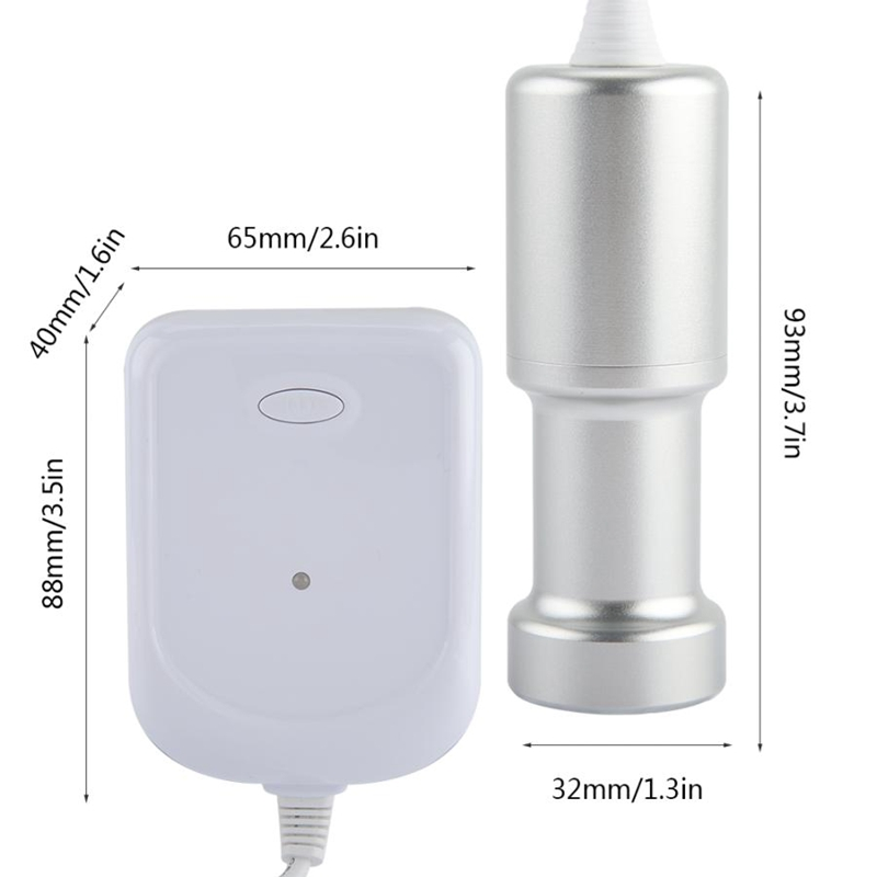 Portable Ultrasonic Cleaner Watch Eyeglasses Dishes Fruit Vegetable Cleaning Machine Jewelry Teeth Denture Tableware Bath Trip