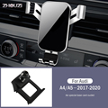 Автомобильный мобильный телефон держатель, устанавливаемое на вентиляционное отверстие в салоне автомобиля подставка для крепления GPS тяж...