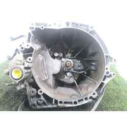 20DM54 Versnellingsbak Citroen Xsara Saloon