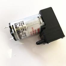 Для Dirui Charles Austen мембранный насос DL04 24V 0.4A 0.5Bar Dyre 6800 CS-T300 CS-T400 CS-T380 отходов крови