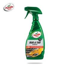 цена на «Очиститель пятен гудрона и следов насекомых» BUG AND TAR REMOVER 500 мл Turtle Wax FG7700 53001