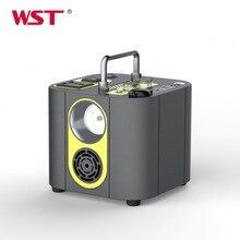 WST 126000mAh High Capacity Portable Power Bank Station Energy Storage Power 220V AC/DC