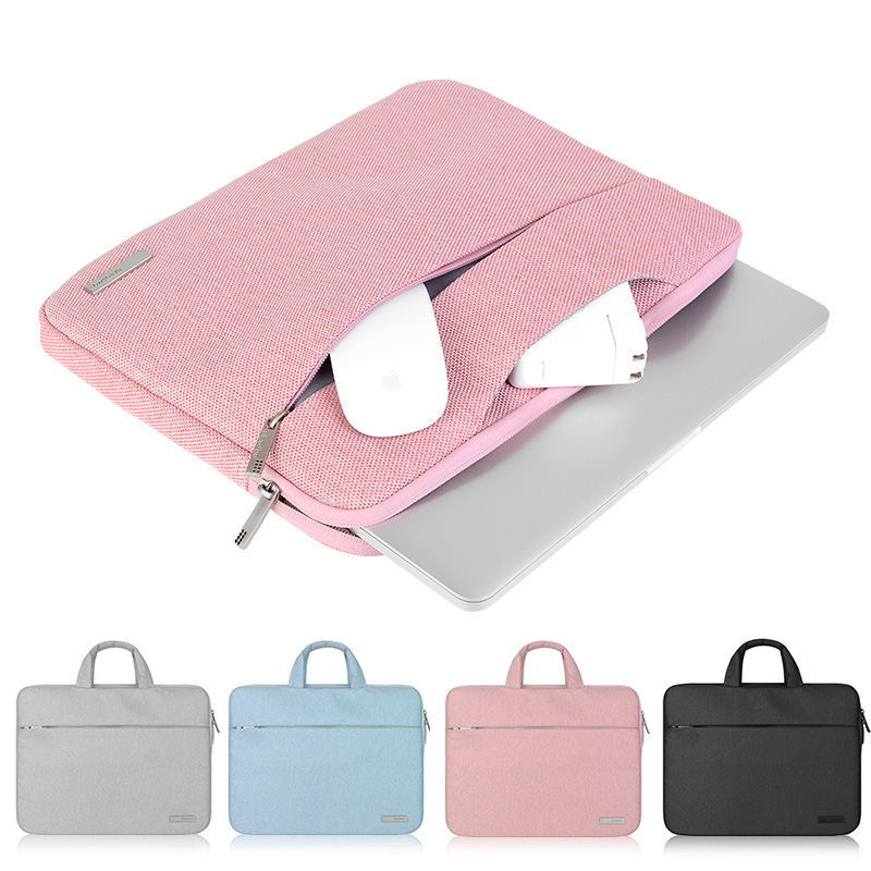 13-14-15-6-Laptop-Bag-for-macbook-air-13-case-Laptop-Case-Handbag-Waterproof-for