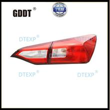 No Bulb Rear Lights Parking Lamp FOR Mg 360 Rear Lamp TAIL Lights for Shanghai MG 350
