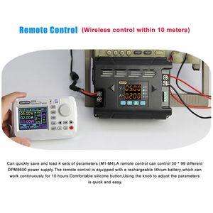DPM8624 Digital Remote Constan