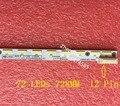 Светодиодная лента, диаметром 728 мм, 12 контактов, 1 шт., 58PFF3250 L58F3700A