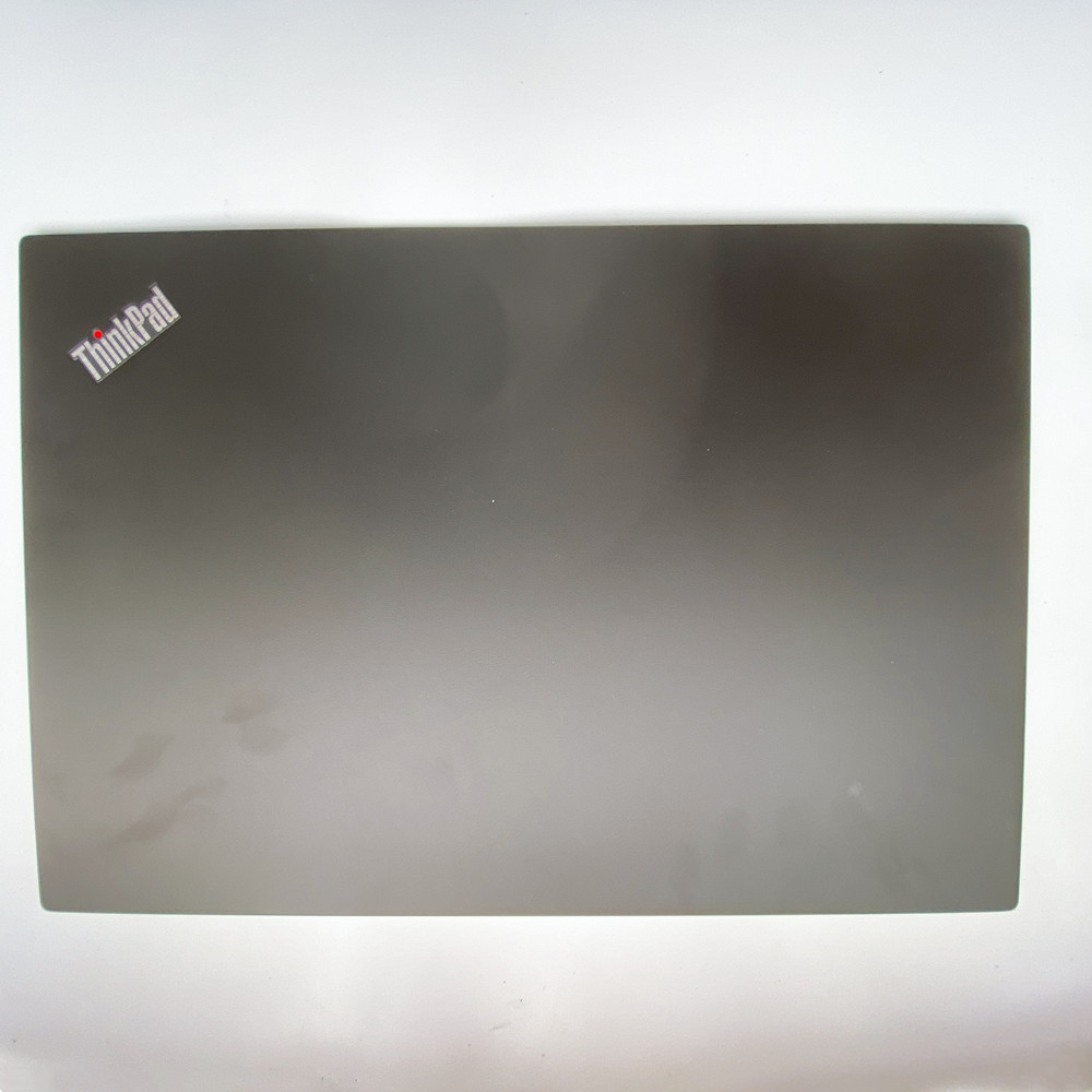Novo e original escudo da tela do portátil para lenovo thinkpad t490s lcd tampa traseira capa traseira caso superior 02hm498 5cb0v81897 aq1br000600