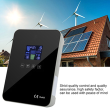 12V / 24V 60A MPPT Solar Controller Waterproof Communication Li-Ion Battery Charging MPPT Solar Controller tracer2215bn 12v 24v mppt solar battery charger controller with mt50 remote meter and temperature sensor for use
