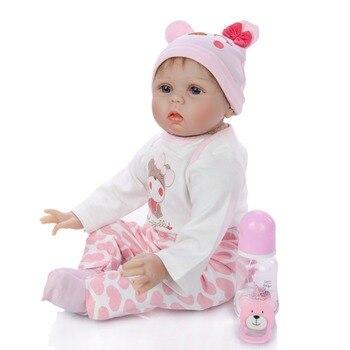 Кукла-младенец KEIUMI KUM22CB04-M21 2