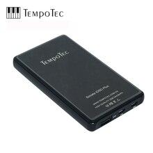 ヘッドフォンアンプをtempotecソナタidsdプラスusbポータブルdacサポート勝利macosxアンドロイドiphone真ブランスデュアルdac dsdハイファイ
