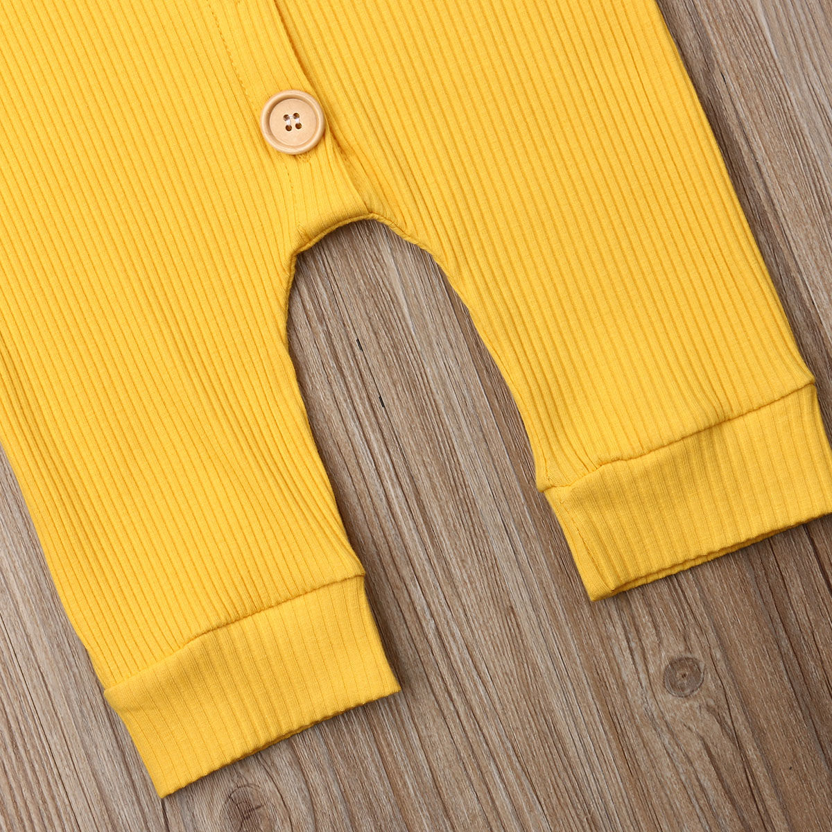 H662119ad0903424d90f6d3669e5602d9u Spring Fall Newborn Baby Girl Boy Clothes Long Sleeve Knitted Romper + Headband Jumpsuit 2PCS Outfit 0-24M