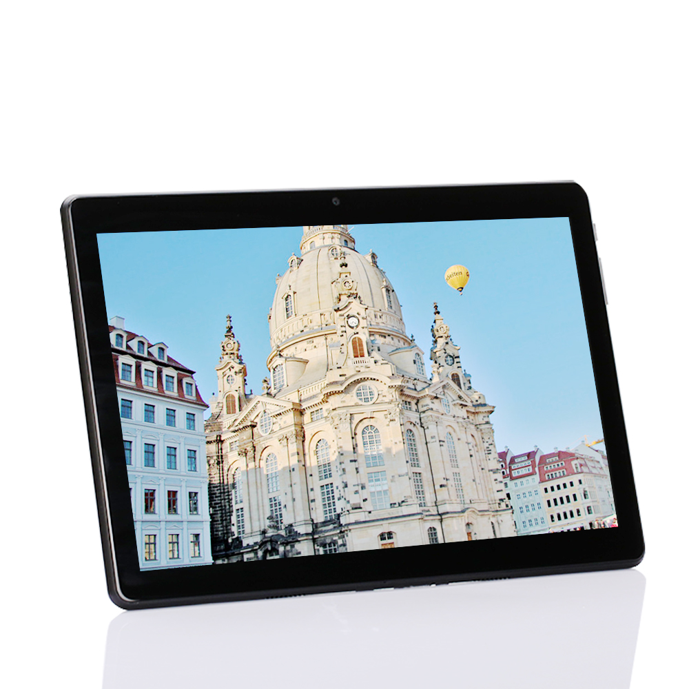 2020 Newest 10 Inch Tablet 3G Phone Call 1G+16G Android IPS Tablets Pc