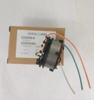 Aletler'ten Elektrikli Alet Aksesuarları'de Orijinal alan Makita 629999 6 için DHP480 DDF480 DF480D