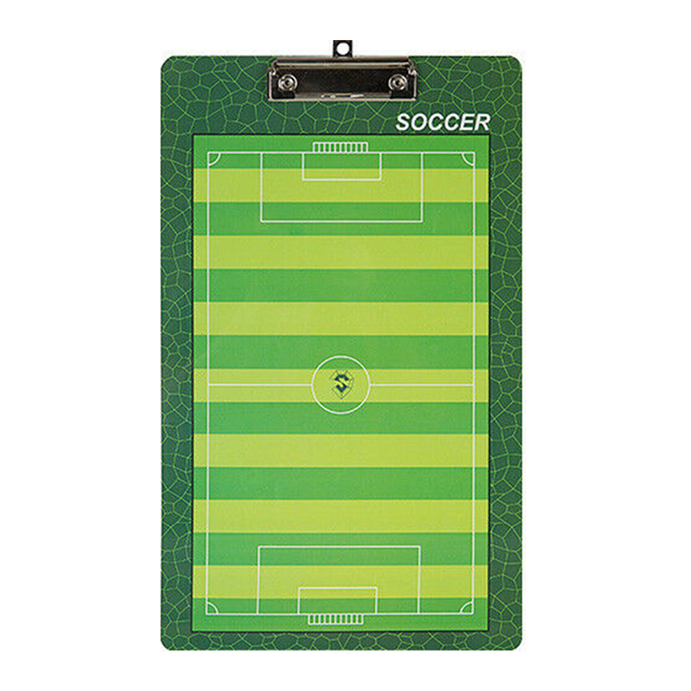 Sport Supplies Football Basketball Training Equipment Eraser Volleyball Coaching Strategy Magnetic Tactic Board With Hook Match
