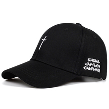 2019 new letter embroidery baseball cap man and women adjust